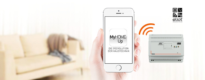 MyHOME / MyHOME_Up bei Werner Centner in Hanau